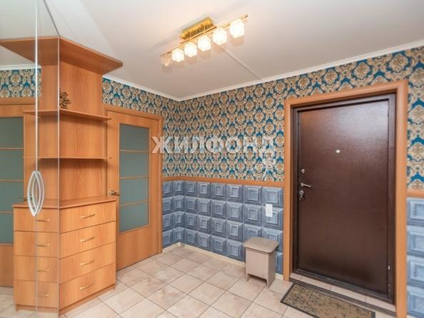 Продам 4-комнатную, 129.5 м2, Малахова ул, 119. Фото 17.