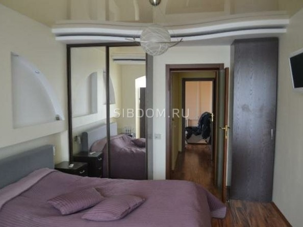 Сдам посуточно в аренду 3-комнатную квартиру, 65 м², Белокуриха. Фото 2.