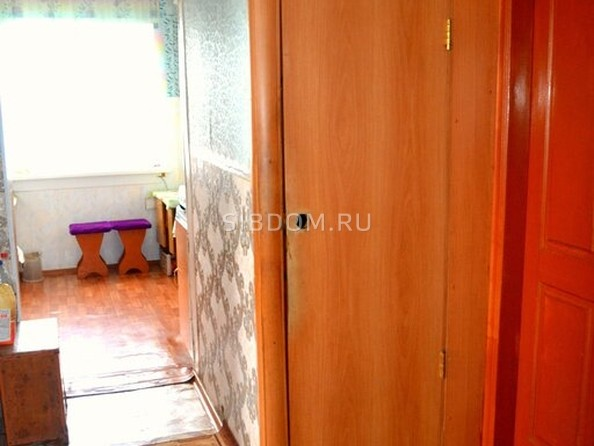 Продам дом, 42.7 м², Баюновские Ключи. Фото 3.