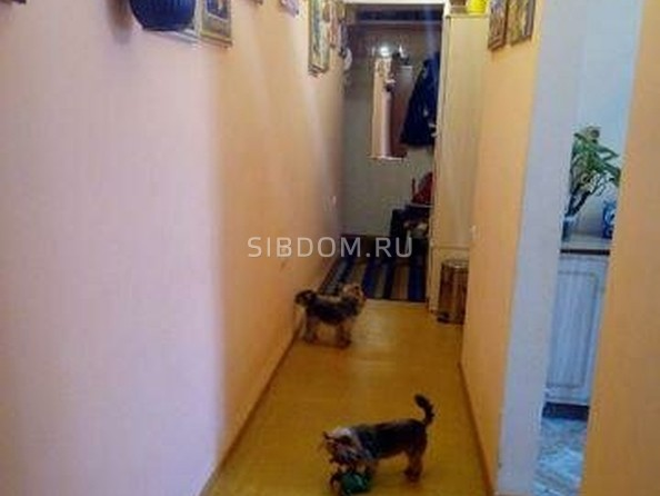 Продам 2-комнатную, 43 м2, Чайковского ул, 28. Фото 2.