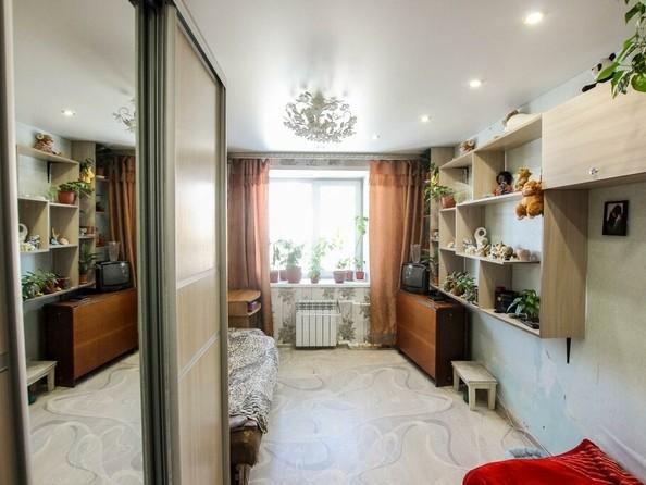 Продам 1-комнатную, 16 м2, Гагарина ул, 62. Фото 3.