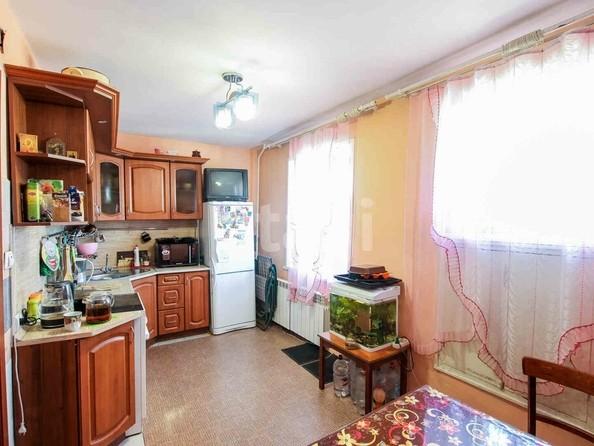 Продам 3-комнатную, 74.1 м2, Антонова ул, 22. Фото 5.