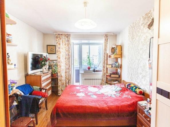 Продам 3-комнатную, 66.22 м², Добролюбова ул, 6. Фото 4.