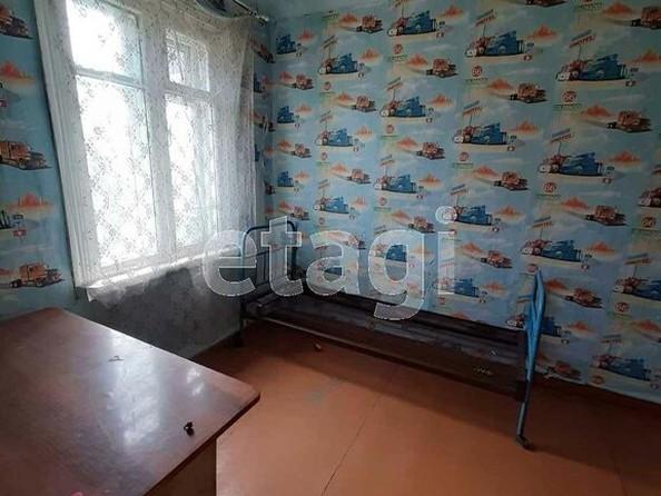 Продам 3-комнатную, 47.6 м2, Юннатов ул, 27. Фото 1.