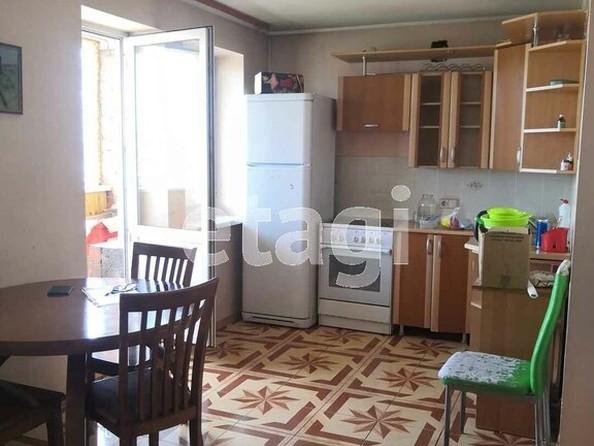 Продам 3-комнатную, 96.3 м2, Бабушкина ул, 9А. Фото 2.