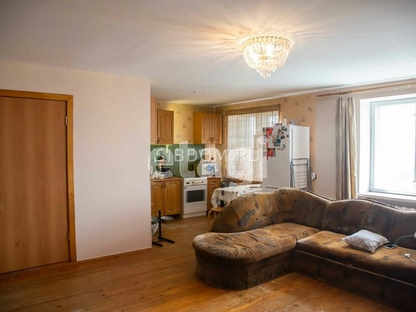 Продам 2-комнатную, 49.5 м2, Балдынова ул, 3. Фото 2.