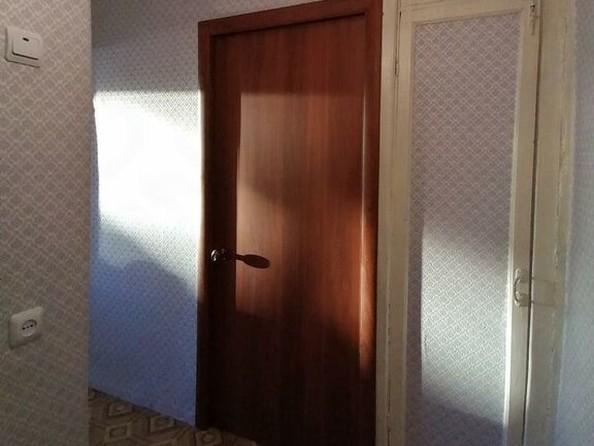 Продам 1-комнатную, 31 м2, Пушкина ул, 19. Фото 5.