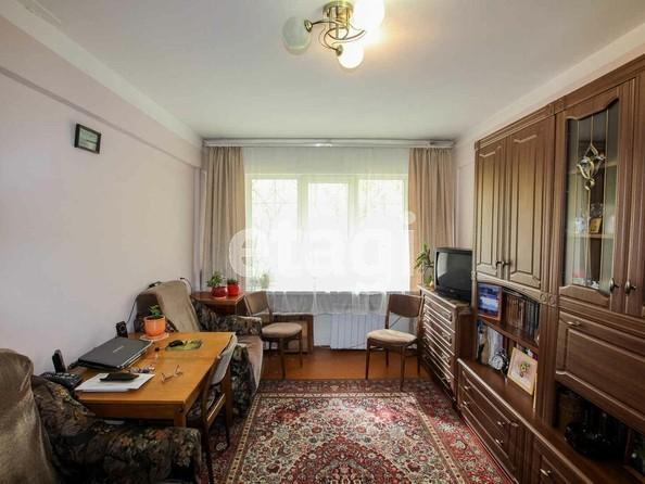 Продам 2-комнатную, 44.8 м2, Юного Коммунара ул, 2. Фото 2.