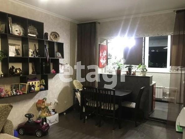 Продам 2-комнатную, 42.9 м², Ермаковская ул, 7Г. Фото 4.