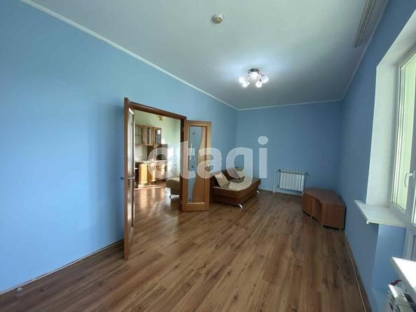 Продам 2-комнатную, 57.7 м2, Мокрова ул, 28А. Фото 1.