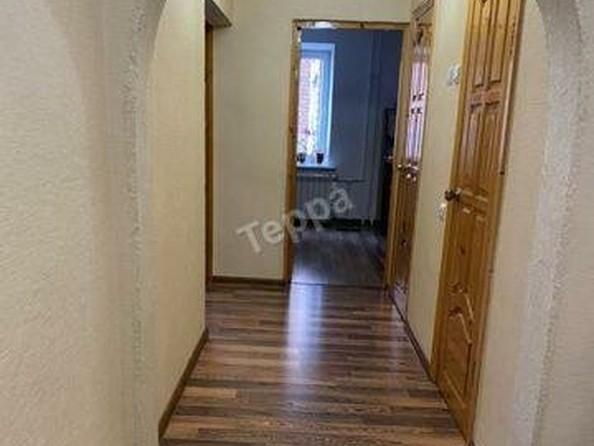 Продам 5-комнатную, 112 м2, Борсоева ул, 33. Фото 4.