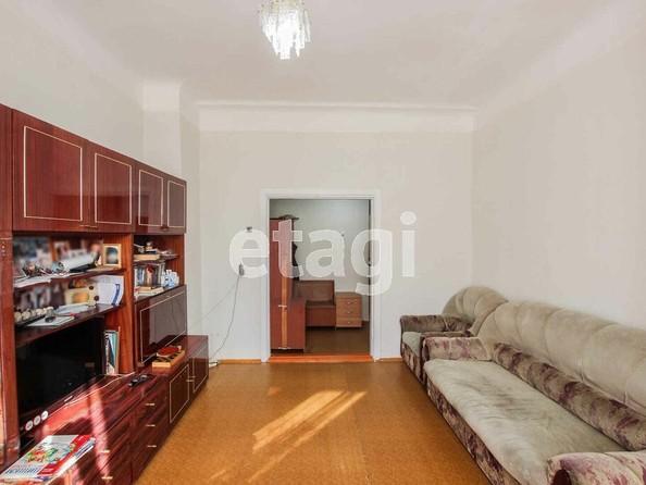 Продам 3-комнатную, 64.7 м2, Октябрьская ул, 21. Фото 3.