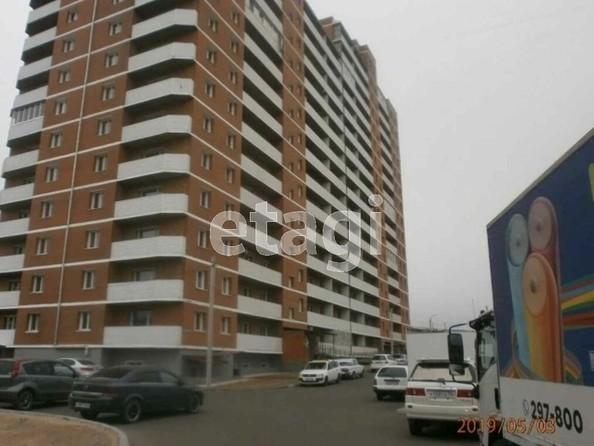Продам 1-комнатную, 37.5 м2, Ключевская ул, 6Д. Фото 3.