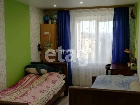 Продам 3-комнатную, 60.7 м2, Камова ул, 15. Фото 5.