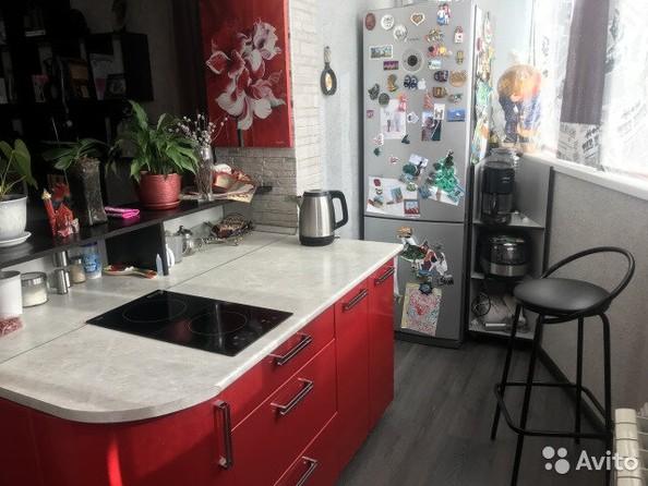 Продам 1-комнатную, 48 м2, Ермаковская ул, 7Г. Фото 3.