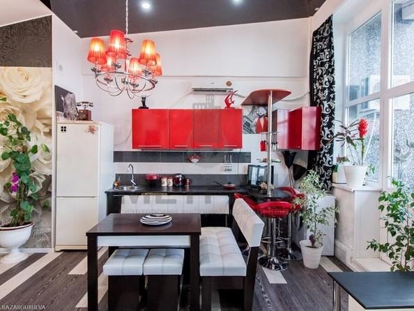 Продам 1-комнатную, 41 м2, Балтахинова ул, 36. Фото 5.
