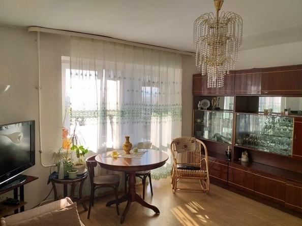 Продам 3-комнатную, 65 м2, Борсоева ул, 73. Фото 1.