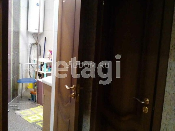 Продам 4-комнатную, 90.6 м², Комсомольская ул, 3А. Фото 3.
