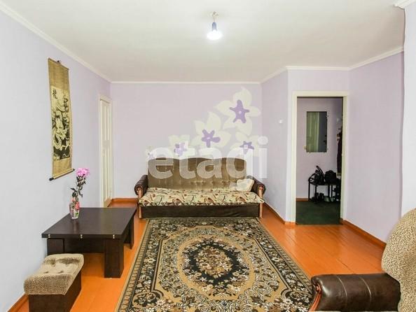 Продам 2-комнатную, 42.4 м2, Чайковского ул, 18. Фото 3.