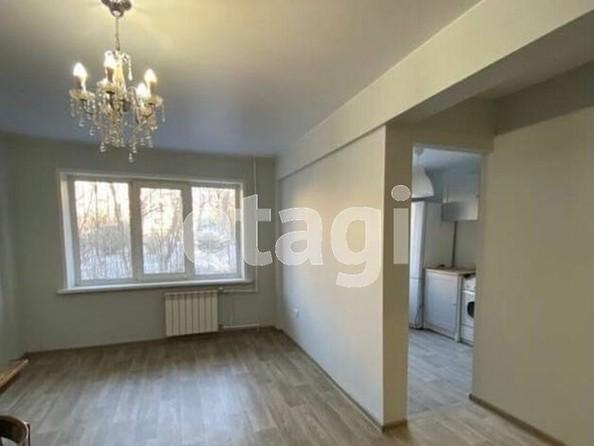 Продам 2-комнатную, 48 м2, Ербанова ул, 20А. Фото 1.