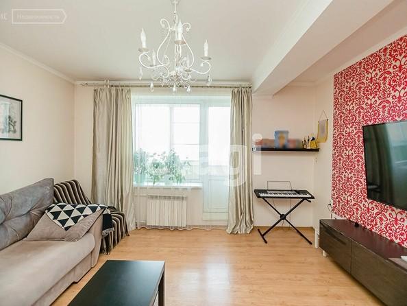Продам 3-комнатную, 75.4 м2, . Фото 2.