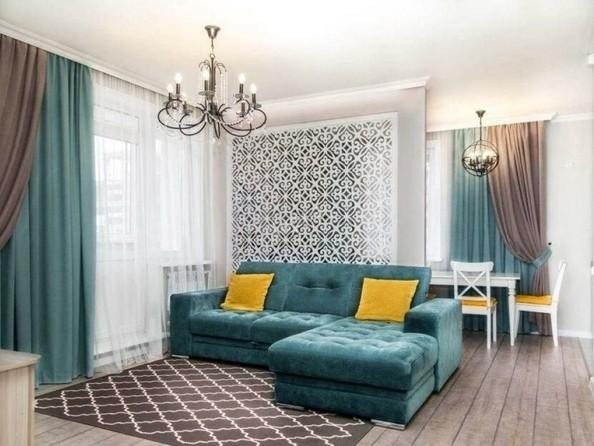 Продам 3-комнатную, 76 м², Боевая ул, 7В. Фото 4.