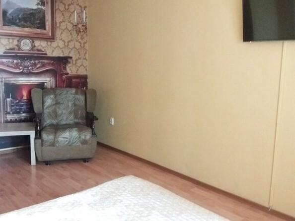 Сдам в аренду 1-комнатную квартиру, 40 м², Улан-Удэ. Фото 4.