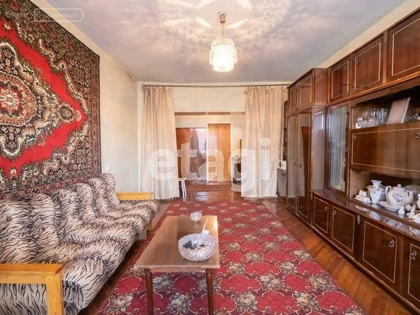 Продам 3-комнатную, 75.5 м², Ранжурова ул, 12. Фото 3.