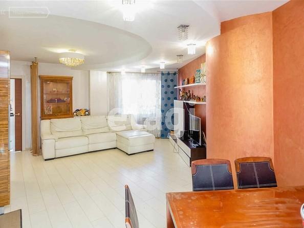 Продам 4-комнатную, 96.1 м², Жердева ул, 44В. Фото 1.