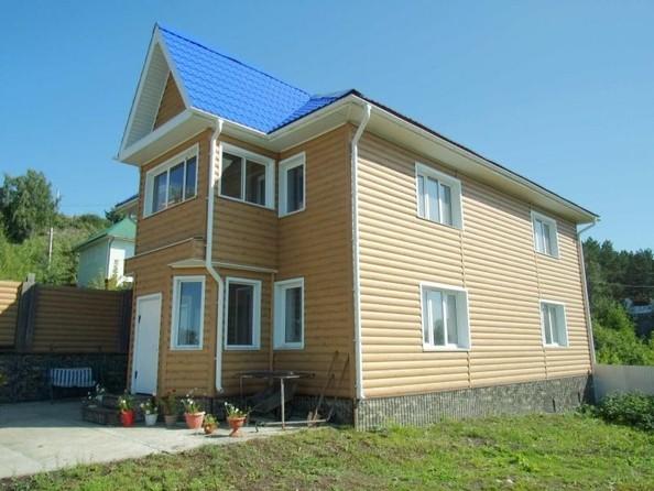 Продам коттедж, 250 м2, Иркутск. Фото 1.