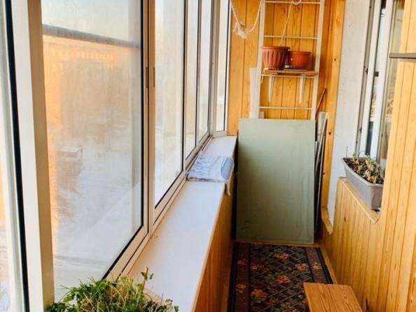 Продам 3-комнатную, 68 м2, Новокшонова ул, 62. Фото 34.