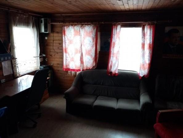 Продам дом, 24 м2, Иркутск. Фото 4.