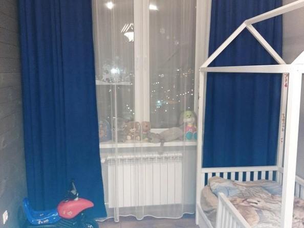 Продам 2-комнатную, 55.7 м2, АТМОСФЕРА, б/с 1,2. Фото 11.