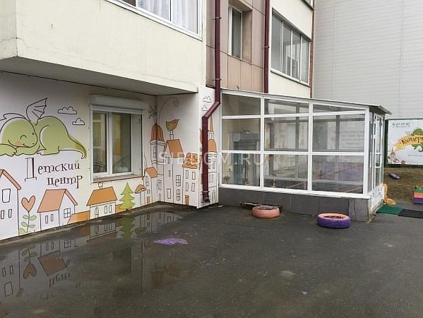 Сдам нежилое универсальное помещение, 215.2 м2, Ядринцева ул, 31. Фото 1.