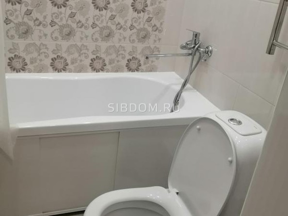 Сдам в аренду 2-комнатную квартиру, 40 м2, Иркутск. Фото 9.