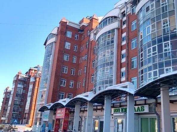 Продам 1-комнатную, 35.3 м2, Дальневосточная ул, 144. Фото 10.