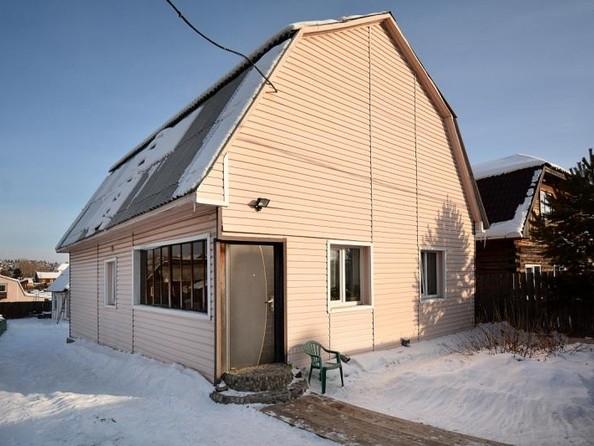 Продам дом, 120 м2, поле Осиновая. Фото 3.