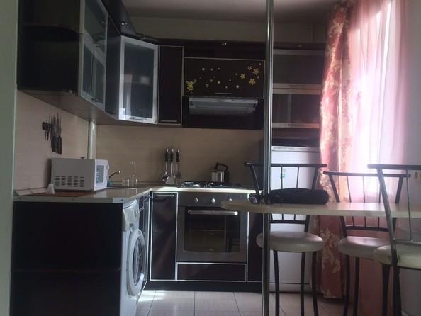 Сдам в аренду 1-комнатную квартиру, 28 м2, Иркутск. Фото 1.