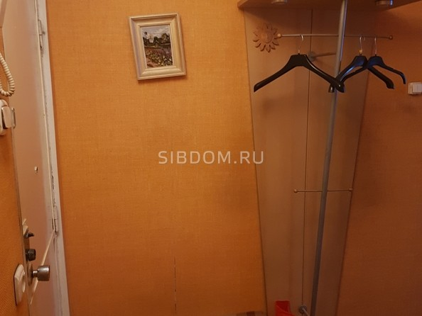 Продам 1-комнатную, 30.7 м2, Байкальская ул, 278. Фото 5.