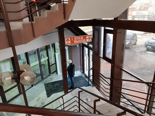 Сдам офис, 400 м², Байкальская ул, 234. Фото 2.