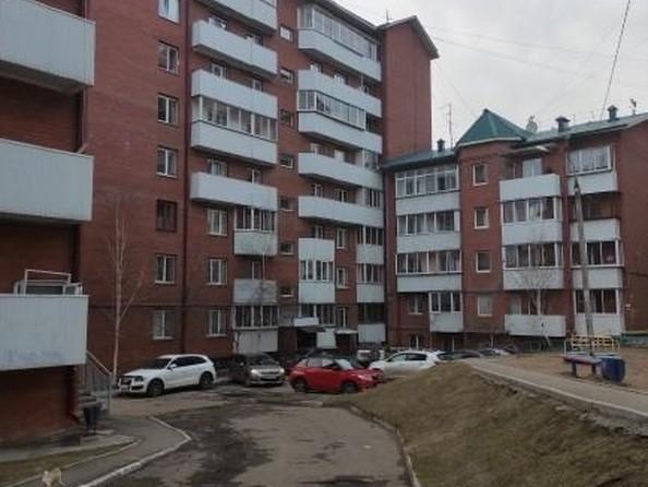 Продам 1-комнатную, 55 м2, Багратиона ул, 54/11. Фото 3.