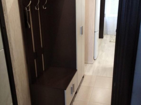 Сдам в аренду 1-комнатную квартиру, 19 м², Иркутск. Фото 12.