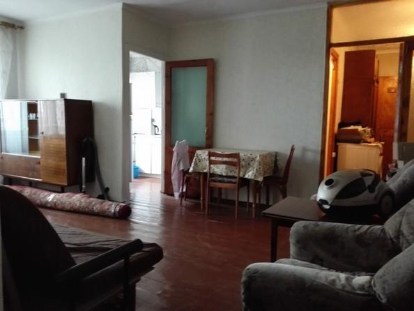 Сдам в аренду 3-комнатную квартиру, 60 м², Кемерово. Фото 4.