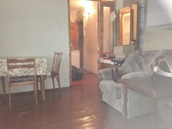 Сдам в аренду 3-комнатную квартиру, 60 м², Кемерово. Фото 13.