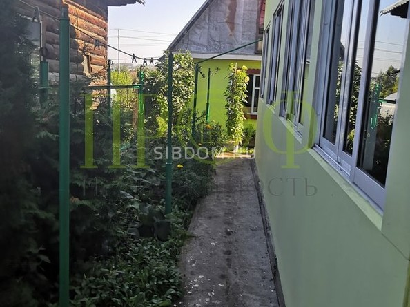 Продам дом, 55 м2, Кемерово. Фото 11.