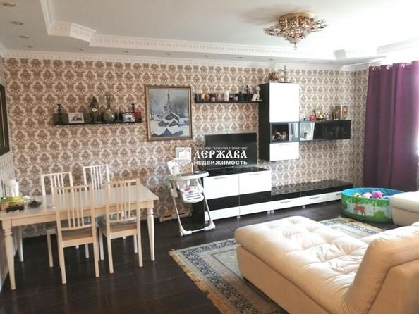 Продам 3-комнатную, 99.6 м², 9 Января ул, 1Б. Фото 3.