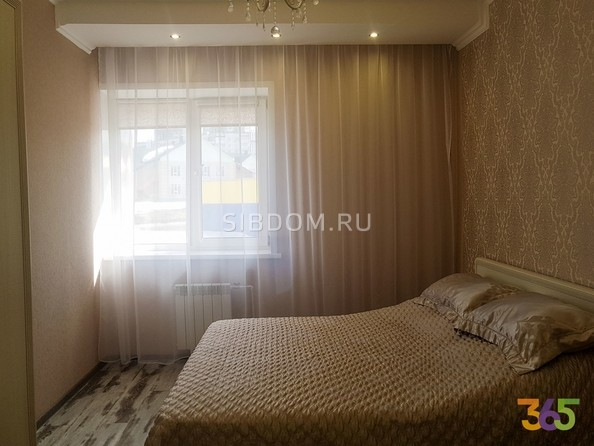Продам 4-комнатную, 100 м2, Молодежный пр-кт. Фото 9.