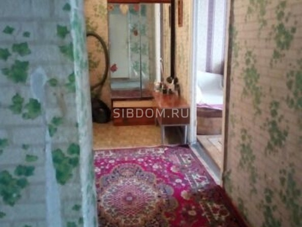 Продам 4-комнатную, 84.3 м2, Халтурина ул, 21Б. Фото 21.