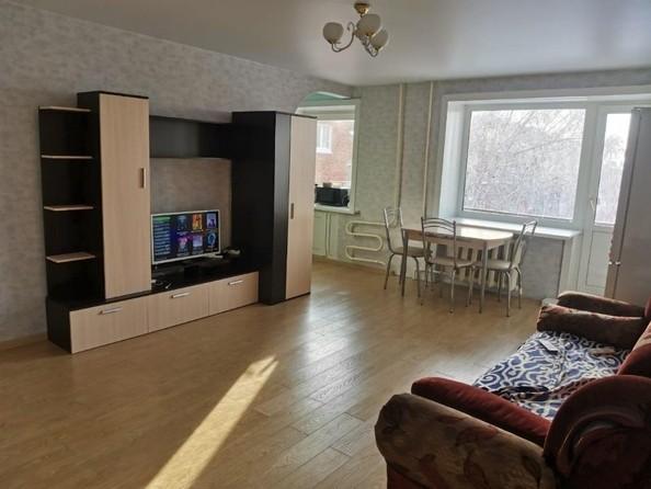 Продам 3-комнатную, 56 м2, Шахтеров пр-кт, 45. Фото 6.