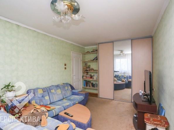Продам 3-комнатную, 61.4 м², Октябрьский пр-кт, 33. Фото 9.